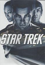 Dvd **STAR TREK** di JJ Abrams nuovo 2009