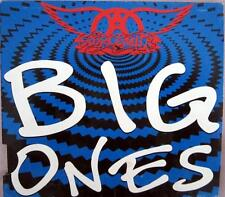 CD / AEROSMITH / BIG ONES / 1994 / RARITÄT /