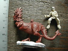 COLONIAL MARTIAN ON GASHANT RAFM SPACE 1889 METAL MINIATURE #M113