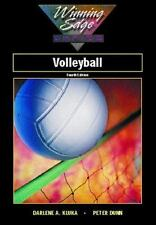 Volleyball by Peter J. Dunn and Darlene A. Kluka (1999, Paperback, Revised)