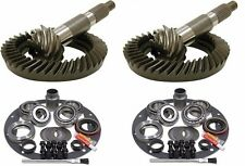 JEEP TJ - DANA 44 30 - 5.13 THICK - RING AND PINION - INSTALL - ELITE GEAR PKG