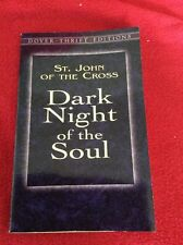 Dark Night of the Soul (Dover Thrift Editions), St. John of the Cross Paperback