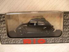 Rio Volkswagen Kdf estándar limusina abierto Quemacocos 1938