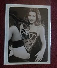 2007 Full Photo Page Celebrity Magazine Clipping ~ Ellen Pompeo Grey's Anatatomy
