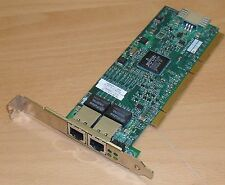 39Y6095 IBM NetXtreme 1000T Dual Port Gigabit PCI-X Ethernet Adapter