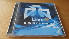 LIVE - BIRDS OF PRAY *GOING CHEAP!