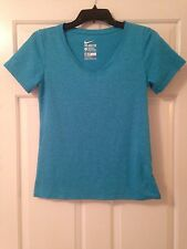 Nike Dri-Fit Shirt For Ladies/ Size Small/ Nice! JUST DO IT!!!