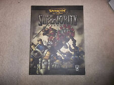 Warmachine Superiority Iron Kingdoms
