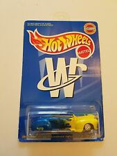Hot Wheels Tail Dragger - Whites Guide Edition - Real Riders
