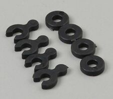 TRA5134 Caster Spacers w/Shims T-Maxx 2.5 (4) TRAXXAS RC CAR/TRUCK PART