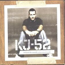 CD • Kj-52 • Behind the Musik • Enhanced