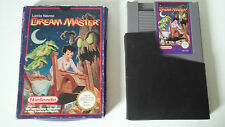 THE LITTLE NEMO DREAM MASTER - NINTENDO NES - JEU NES EN BOITE