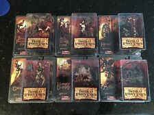 McFarlane's Monsters Series 4 Twisted Fairy Tales Complete Set Of 6 Figures