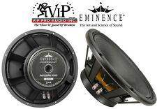 "Eminence DELTA PRO-15A mint 15"" Sub-woofer 8-Ohm 800W Full-Range Speaker"