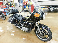 1980 Honda Gold Wing