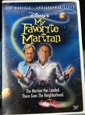 Disney My Favorite Martian (DVD, 2002)