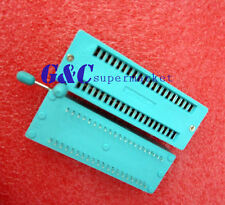 40P 40Pin ZIF ZIP IC Tester Board Socket multifunction GOOD QUALITY