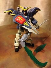 Gundam Deathscythe  (Wing) - MSIA, Action Figure