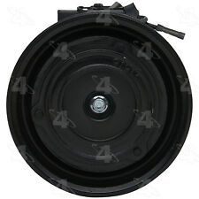 Four Seasons 77342 Remanufactured Compressor And Clutch