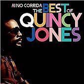 Quincy Jones - Ai No Corrida (The Best of , 2013)