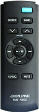ALPINE IDA-X200 IDAX200 GENUINE RUE-4202 REMOTE *PAY TODAY SHIPS TODAY*