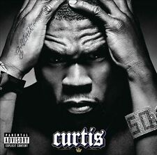 Curtis [PA] by 50 Cent (Digital DownLoad, Sep-2007, Polydor)