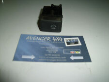 LAND ROVER,  RANGE ROVER P38 REAR FOG LIGHT SWITCH