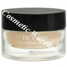 Revlon ColorStay Whipped ColorStay Whipped Creme Makeup # 220 NUDE