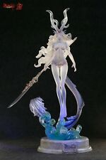 Real-Dragon Lady resin garage kit takeya takayuki manogk