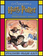 The Characters of Harry Potter and the Sorcerer's Stone (Harry Potter...