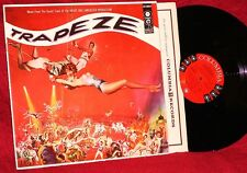 OST LP TRAPEZE MALCOLM ARNOLD 1956 COLUMBIA 6 EYE