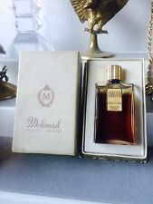 "VINTGE ""HABANITA"" PARFUM EXTRAIT BY MOLINARD Paris - France    ����"