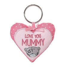 2017 Mothers Day for Mum Me to You Tatty Teddy Bear Love You Mummy Plush Keyring