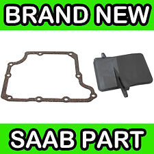Saab 9-3SS (03-) 9-5 (02-) (5 speed Auto Transmission) Gearbox Filter Kit