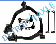 New 6pc Complete Front and Rear Suspension Kit for Infiniti FX35 AWD and FX45