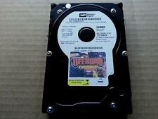 MIDWAY OFF ROAD THUNDER VERSION 1.4.6 REPLACEMENT HARD DRIVE
