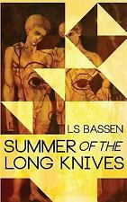 Summer of the Long Knives-ExLibrary