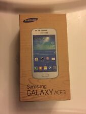 SAMSUNG GALAXY ACE 3 GT-S7275R 8GB BLACK 4G, NEW UNLOCKED LTE -With WARRANTY