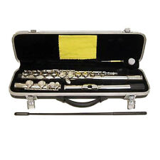 Nickel Plated Flute - Low Price Guarantee ! L@@K !