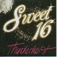 (P5) Sweet 16, Thunderheist - DJ CD