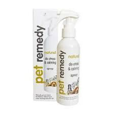 Pet Remedy De-Stress & Calming Spray 200ml, Premium Service, Fast Dispatch