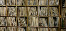 "Nice lot of 10  12"" Random LP's / Rock / Jazz / Pop / Classical - Ships FREE"