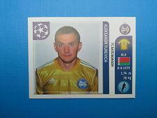 Panini Champions League 2011-12 n.517 Yurevich Bate Borisov