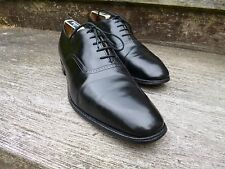 CHURCH (FOSTER & SON) VINTAGE BROGUE – BLACK – UK 10.5 – EXCELLENT CONDITION