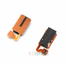 BRAND NEW EARPHONE AUDIO JACK FLEX CABLE RIBBON REPLACEMENT FOR NOKIA C7 #F314