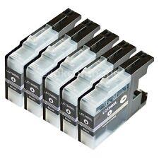 5x lc1240 BK XL impresora DCP j725dw j925dw j525w j430w j5910dw j625dw