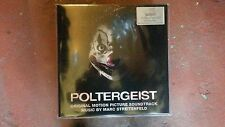 Poltergeist Soundtrack - Ltd. Numbered + Coloured Edition - LP/Viny l- New