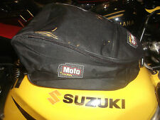 Trik Moto Tank Bag Black new