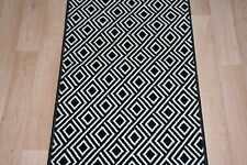 Hall / Stairs Carpet Runner Any Size x 60cm 6 Colours Carpet Runner Stairs  Hall