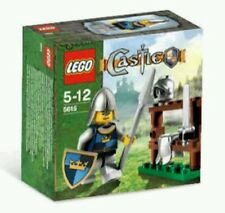 Lego Castle The Knight 5615